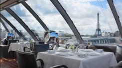 Restaurant L'Oiseau blanc - Paris