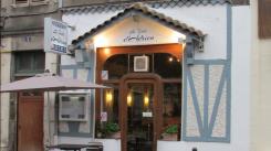 Restaurant La Table d'Adrien - Paris