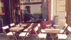 Restaurant Il Toscano - Paris