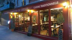 Restaurant L'anvers du Décor - Paris