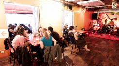 Restaurant 25° Est - Paris