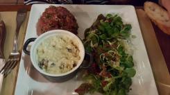 Restaurant Chez Leon - Dijon