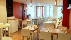 Restaurant D'Zenvies - Dijon