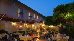 Restaurant Auberge de la Tour - Mâcon
