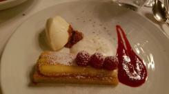 Restaurant Philippe Redon - Limoges