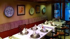 Restaurant Le Marrakech - Limoges