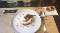 Restaurant Les Petits Ventres - Limoges
