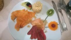 Restaurant La Petite Auberge - Lambersart