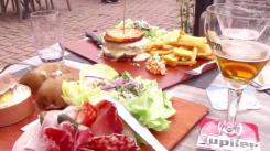 Restaurant Auberge de Grouvelin - Gérardmer