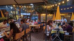Restaurant L'Estagnol - Bormes-les-Mimosas