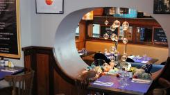 Restaurant Le Cochon Bleu - Avignon
