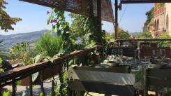 Restaurant Le Pied de nez - Castellet
