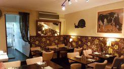 Restaurant Le Bonheur est dans le potager - Toulon