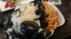 Restaurant La Tortue - Toulon