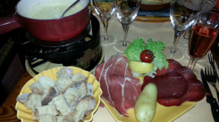 Restaurant Le Chalet Saint Roch - Toulon