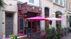 Restaurant Le Bistrot à vin - Marseille