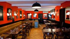 Restaurant Le Bistrot du cours - Marseille