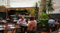 Restaurant La Cantinetta - Marseille