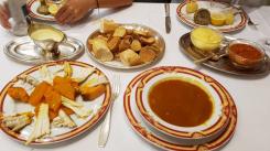 Restaurant Restaurant Michel - Marseille