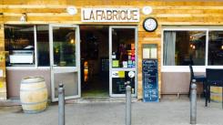 Restaurant La Fabrique - Marseille