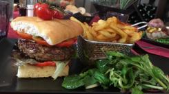 Restaurant Treize en Vue - Marseille