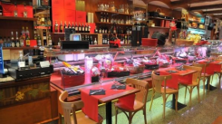Restaurant Bataille - Marseille