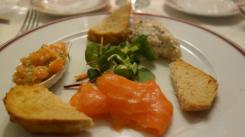 Restaurant Cyprien - Marseille