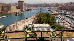 Restaurant Le Chalet du Pharo - Marseille