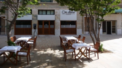 Restaurant On Dine - Marseille