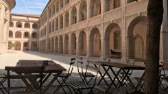 Restaurant Cafe de la Vieille Charite - Marseille