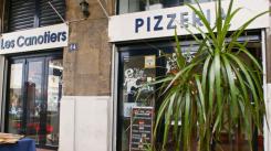 Restaurant Les Canotiers - Marseille