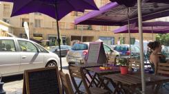 Restaurant l'effet Clochette - Marseille