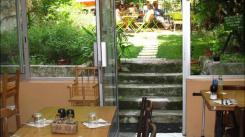 Restaurant Pouce ! - Marseille