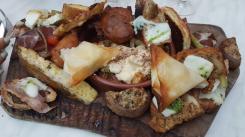 Restaurant Le relais corse - Marseille