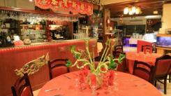 Restaurant Le pacifique - Marseille