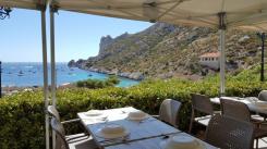 Restaurant Le Chateau - Marseille