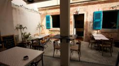 Restaurant Le Baron perché - Marseille