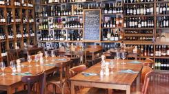 Restaurant Le Vin Sobre - Marseille