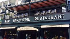 Restaurant Brasserie L'Aristide - Lorient - Lorient