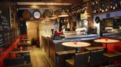 Restaurant Le Baron rouge - Montpellier
