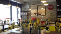 Restaurant L'Oracle - Montpellier