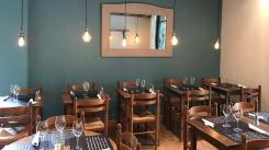 Restaurant La Grange aux Crêpes - Montpellier