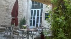 Restaurant Le Petit Cabaret - Poitiers