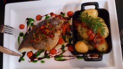 Restaurant O de Mer - Ars-en-Ré