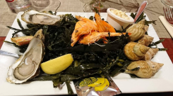 Restaurant Le Cap Nell - Rochefort