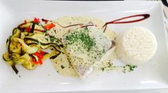 Restaurant Brasserie Safran - La Rochelle