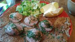 Restaurant Crêperie des halles - La Rochelle