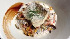 Restaurant la Solette - La Rochelle