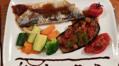 Restaurant Le Boute en train - La Rochelle
