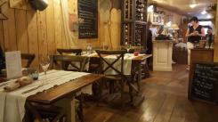 Restaurant Le Cabanon des pêcheurs - La Rochelle